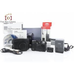 【中古】Canon キヤノン Power Shot G10 コンパクトデジタルカメラ|five-star-camera