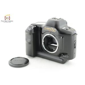 【中古】Canon キヤノン T90 フィルム一眼レフカメラ