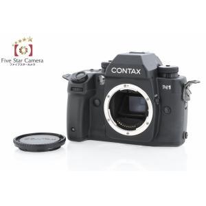 【中古】CONTAX コンタックス N1 フィルム一眼レフカメラ|five-star-camera