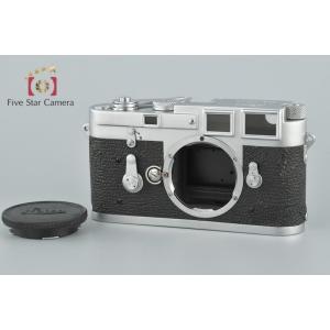 【中古】Leica ライカ M3 ダミーモデル