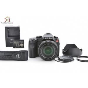 【中古】Leica ライカ V-LUX (Typ 114) コンパクトデジタルカメラ|five-star-camera