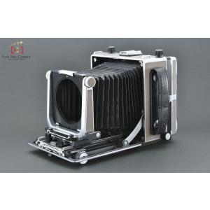 【中古】Linhof リンホフ スーパー テヒニカ V型 大判フィルムカメラ