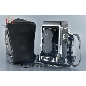 【中古】Mamiya マミヤ C33 Professional + SEKOR 105mm f/3.5