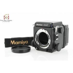 【中古】Mamiya マミヤ RZ67 PRO 中判フィルムカメラ