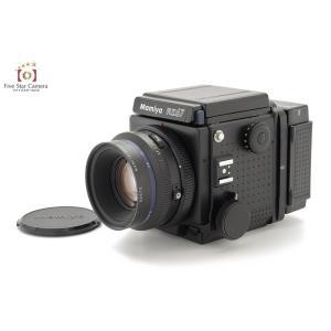 【中古】Mamiya マミヤ RZ67 PRO + SEKOR Z 110mm f/2.8 W