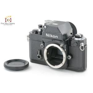 【中古】Nikon ニコン F2 フォトミック A ブラック...
