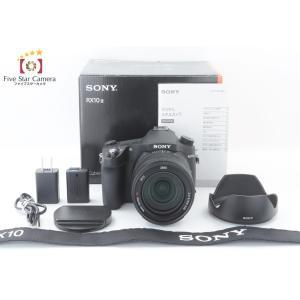 【中古】SONY ソニー CyberShot RX-10III DSC-RX10M3|five-star-camera