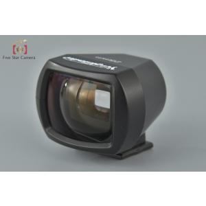 【中古】Voigtlander フォクトレンダー 25mm ビューファインダー B five-star-camera