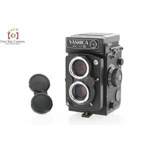 【中古】YASHICA ヤシカ Mat 124G 二眼レフカメラ A