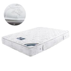 スプリングマットレス マットレス ポケットコイルマットレス コイル数 660個 厚み 28センチ ダブル ファブリック 低反発 ラテックス ハードパーム 布製 シンプル|fiveseason
