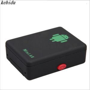ロケータミニ A8 GPS GSM/GPRS 追跡装置 グローバルリアルタイム Sos ボタン車子供...