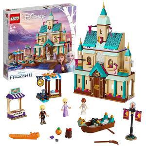 レゴ(LEGO) ディズニープリンセス 41167 アナと雪の女王2 アレンデール城