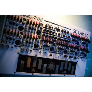 <受注生産・エフェクトカートリッジセット+ソフトケース付属>ビッグアンビエントマシン SOLAR50 フルセット|fixhips-music