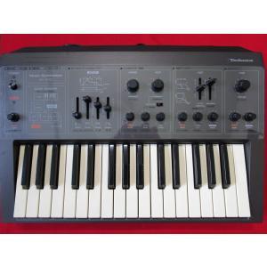 <JUNK>Technics SY−1010 ピュア アナログシンセサイザー fixhips-music