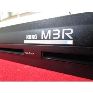 KORG M3R fixhips-music