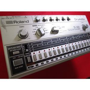 Roland TR-606 ケース付属 fixhips-music
