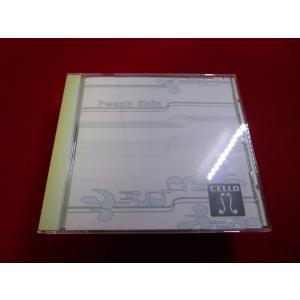 カエルカフェ サンプリングCD Peach Skin チェロサンプル fixhips-music