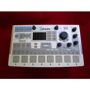 美品!Arturia SparK LE ハイブリッド ドラムマシン PC Mac iPad で使用可能! fixhips-music