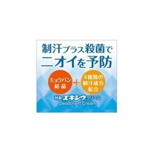 特製 エキシウクリーム 30g(医薬部外品) 東京甲子社...