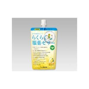 らくらく服薬ゼリー 200g 龍角散の関連商品4