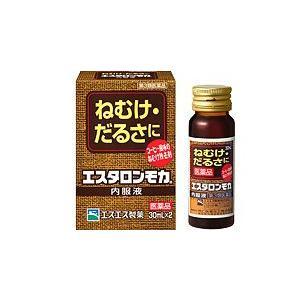 ねむけを防止する医薬品です。コーヒー約3杯分(1瓶中)のカフェインを配合。さらに、ビタミンB1、ビタ...