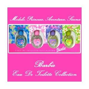 バービー Barbie バービーオードトワレコレクション  fjg3
