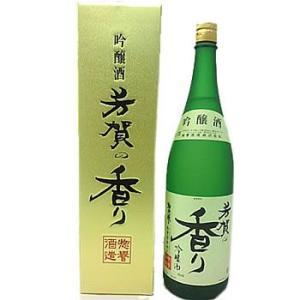 惣誉 芳賀の香り 吟醸 1800ml|fkd-netplaza