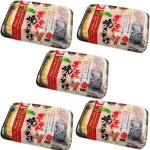 栃木名物B級グルメ!「ポテト入り焼きそば 2食入り」[送料込][栃木県産品 足利市]|fkd-netplaza