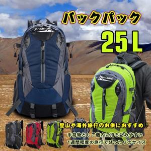 バックパック 大容量 メンズ レディース リュックサック トレッキングリュック デイパック 登山 AD038