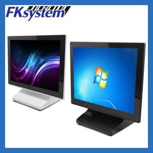 15インチLED タッチパネル ディスプレイ AS-1503F|fksystem