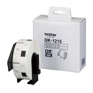 brother(ブラザー工業) DK-1215 DKプレカットラベル (サーマル紙・食品表示用/検体ラベル 国内正規品・国内保証) fksystem