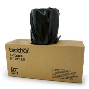 brother(ブラザー工業) DT-240 DTプレカットラベル (感熱紙 国内正規品・国内保証)|fksystem