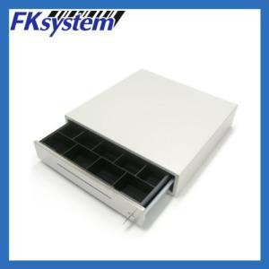 FKsystem キャッシュドロア EW-913 DKDモジュラー接続 紙幣4種 貨幣9種 420mm角サイズ|fksystem
