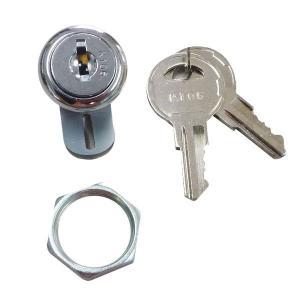 キャッシュドロア 913/350用 シリンダー+鍵(2本セット)|fksystem