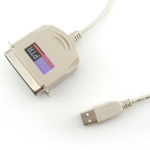 パラレル-USB変換ケーブル|fksystem