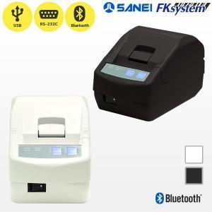 三栄電機 レシート サーマルプリンター SD3-21BJD 紙幅58mm | USB・RS-232C・Bluetooth接続|fksystem