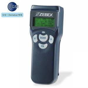 バーコードリーダー データコレクタ Z-1170UR  fksystem