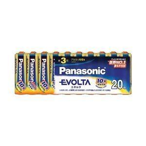 パナソニック(家電) エボルタ乾電池 単3形 2...の商品画像