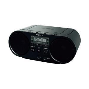 ソニー CDラジオ ZS-S40 ブラックの関連商品1