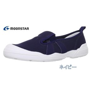 商品紹介  「ムーンスター」より日本製の上履き型室内シューズが登場。 男女兼用で、急な入院やオフィス...