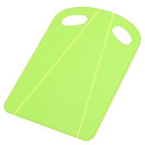 トンボ 折れる まな板 小 Nグリーン 30×20cm