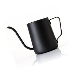 サイズ:約高さ94mm*直径67-76mm 極細パイプの注ぎ口でお湯を注ぎやすく使いやすいです。 水...
