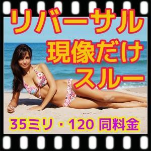 リバーサルフィルム現像のみの商品   35ミリ・ブローニー120 同価格|flash99