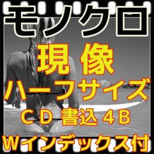 ハーフ・モノクロフィルム現像+CD書込(4B) |flash99