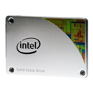 360GB Intel インテル 2.5インチ SSD 535シリーズ MLC SATA600 R:540MB/s W:490MB/s バルク SSDSC2BW360H601 ◆宅|flashmemory