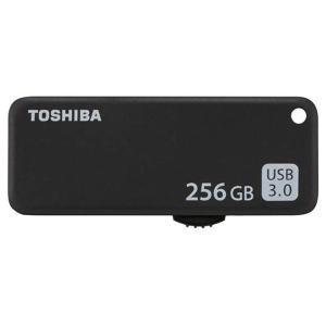 256GB USBメモリ USB3.0 TOSHIBA 東芝 TransMemory U365 R:...