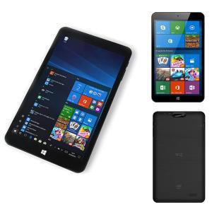 タブレットPC Windows10Home搭載 8インチ WiZ KEIAN 恵安 クアッドコアCP...