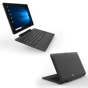 2in1タブレットPC 10.1インチ Windows10Home搭載 WiZ KEIAN 恵安 ク...