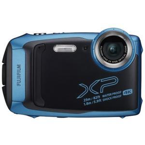 デジタルカメラ FinePix XP140 FUJIFILM フジフィルム 防水・防塵・耐衝撃・防寒...