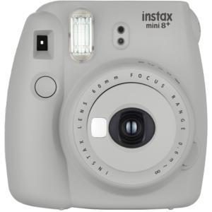 インスタントカメラ チェキ instax mini 8+(プラス) FUJIFILM フジフィルム ...